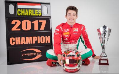 Leclerc, Ferrari, Raikkonen e gli invidiosi