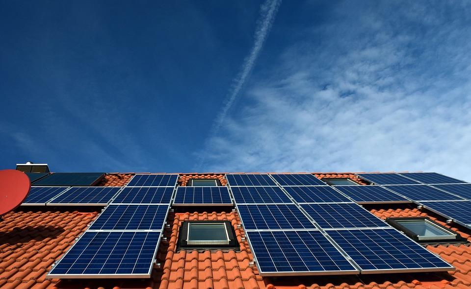 Perché installare un impianto fotovoltaico in val padana eccetera eccetera, apro e chiudo una parentesi