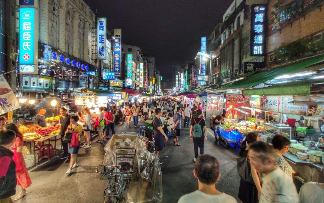 Taiwan: l'isola che non c'è