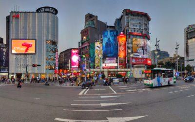 Taipei: 101
