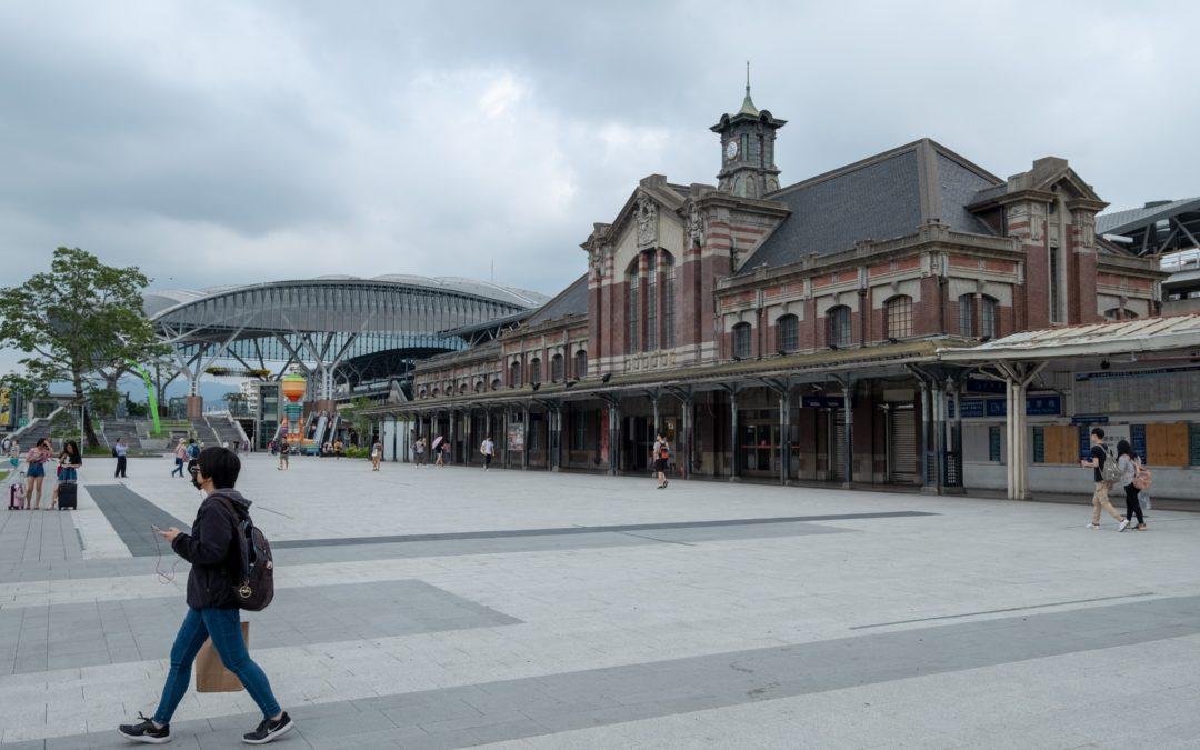 Stazione Taichung